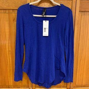 Bobi Long Sleeve Shirt